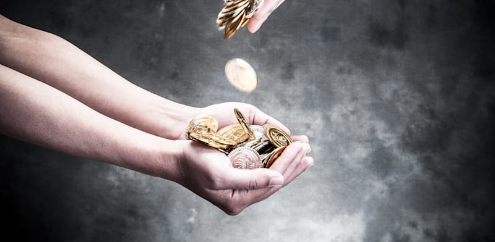 העברה בין-דורית של הון / צילום: Shutterstock