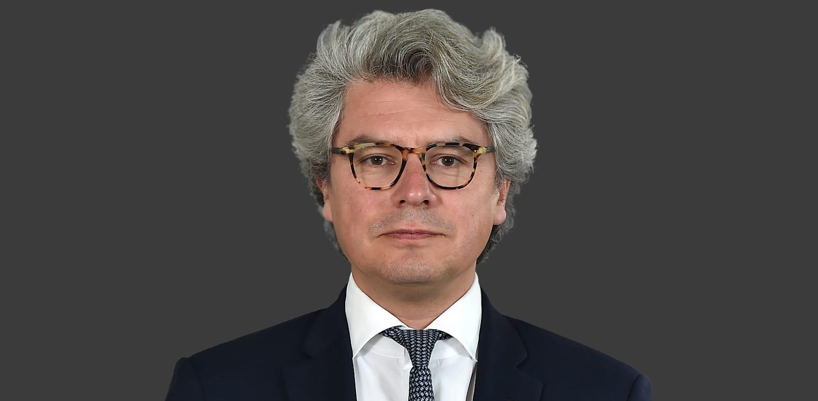 Adv. Christophe Bachelet Credit: DLA Piper