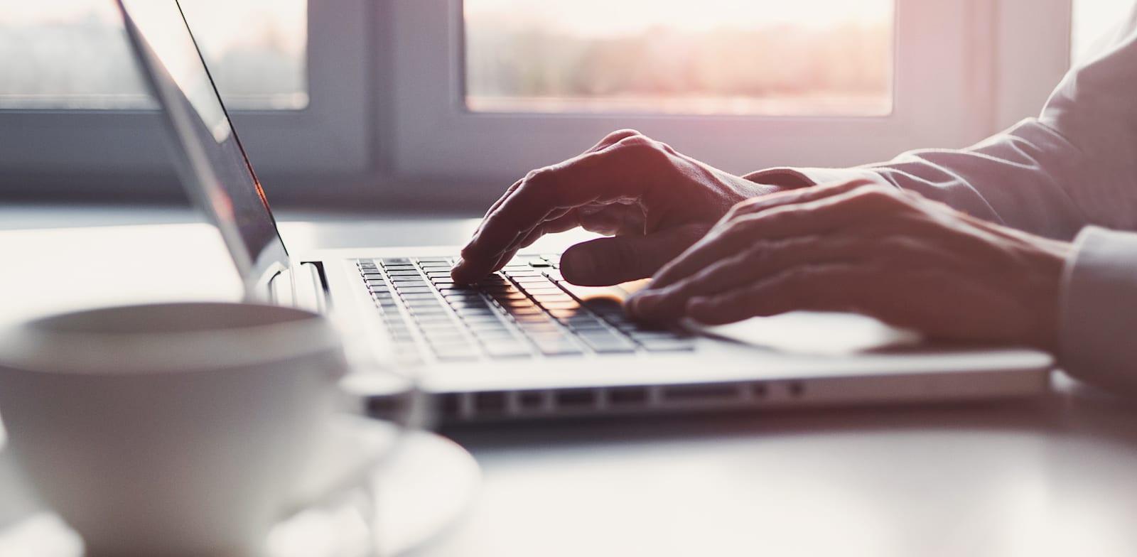 רישום דיגיטלי ברשם החברות / צילום: Shutterstock, Kite_rin