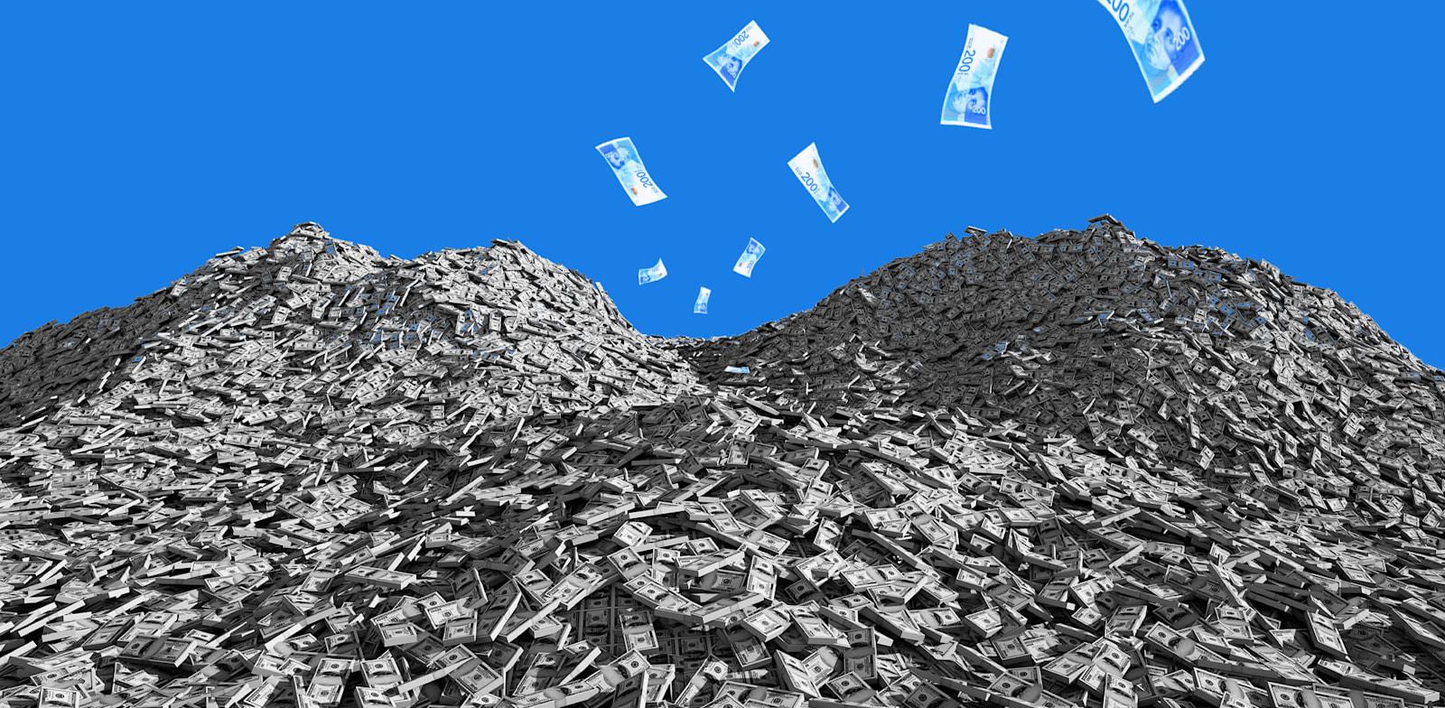 אינפלציה / עיבוד: טלי בוגדנובסקי