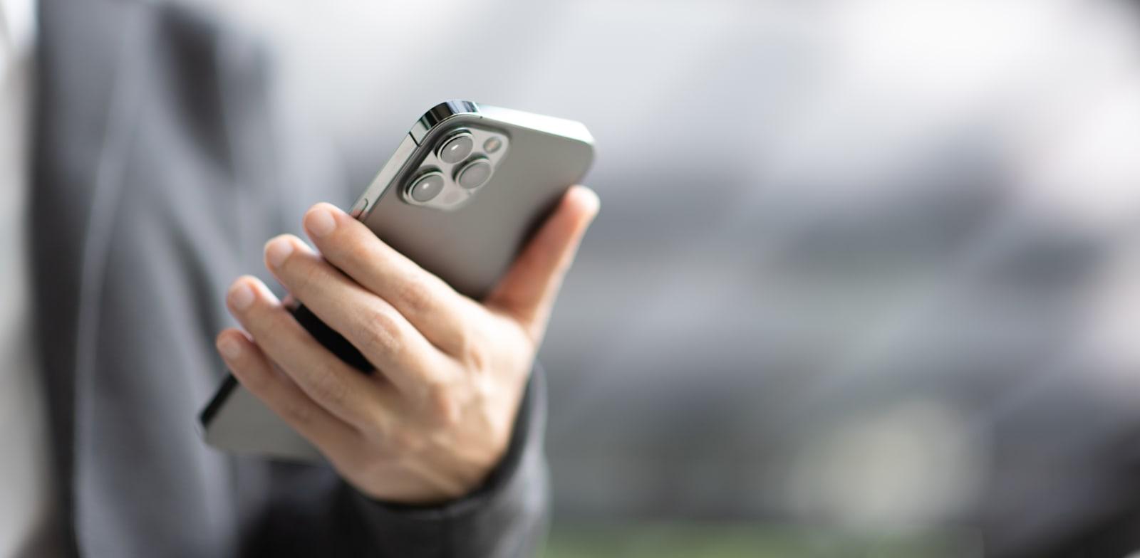 אייפון / צילום: Shutterstock, oatawa