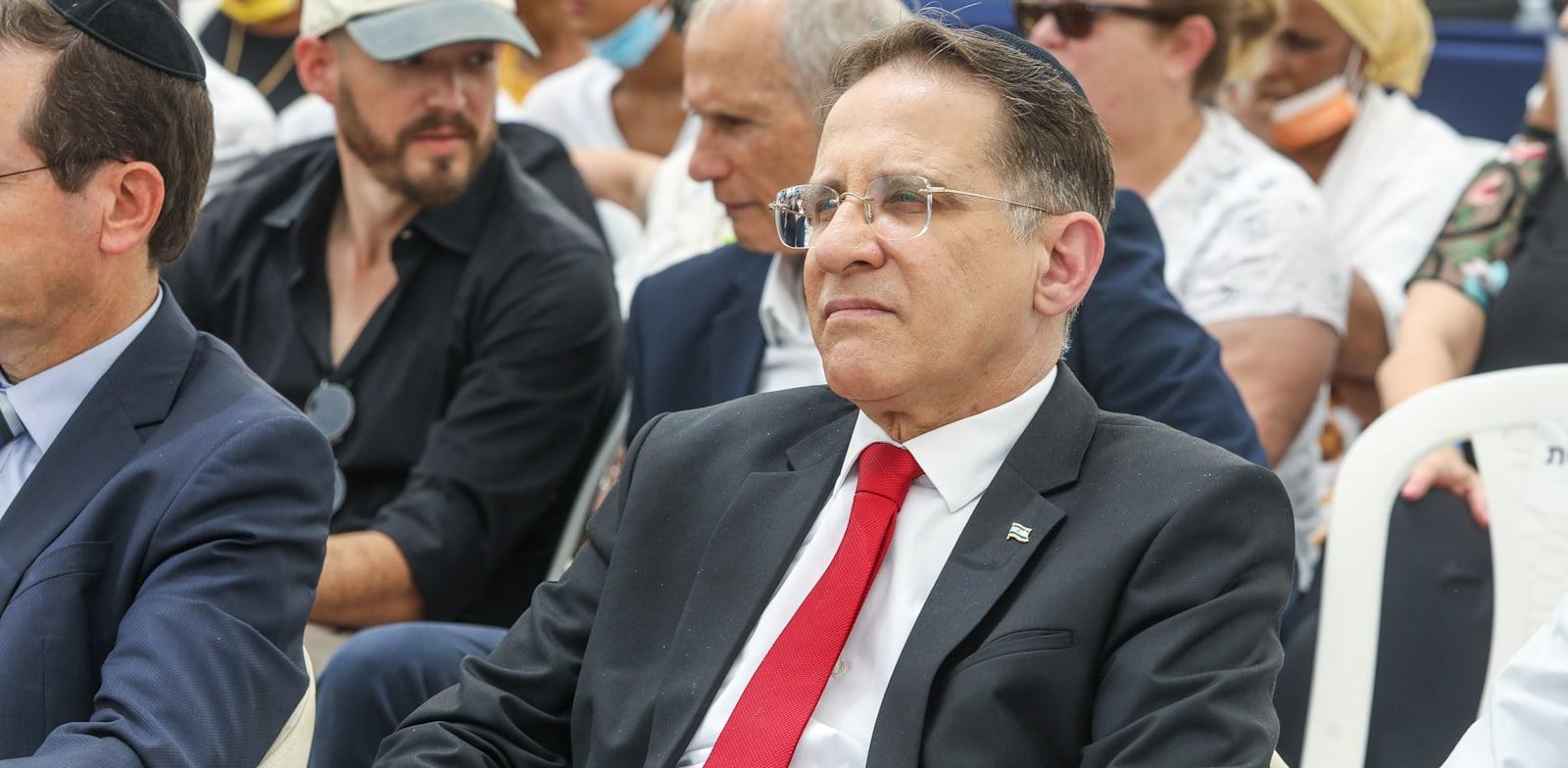 צחי ברוורמן / צילום: מארק ישראל סלם - הג'רוזלם פוסט