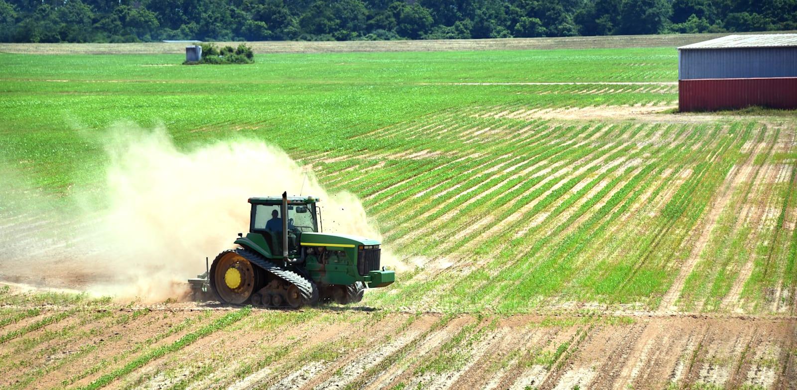 האהדה לה זוכים החקלאים בקרב הציבור לא מתורגמת להישגים פוליטיים ולתקציבים ראויים / צילום: Shutterstock, Bonita R. Cheshier
