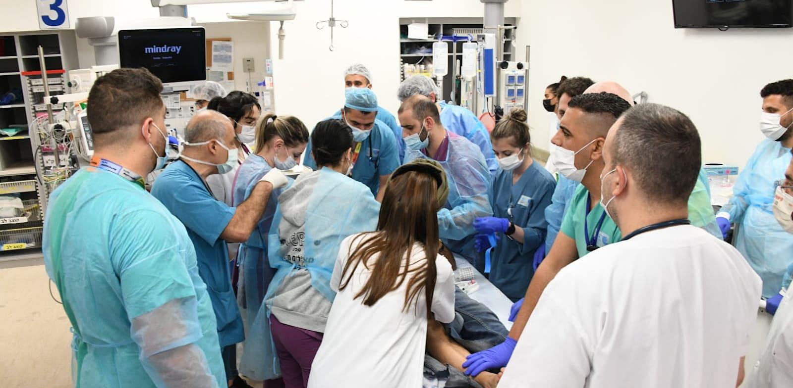 הגיע הזמן לרפואה שוויונית בישראל