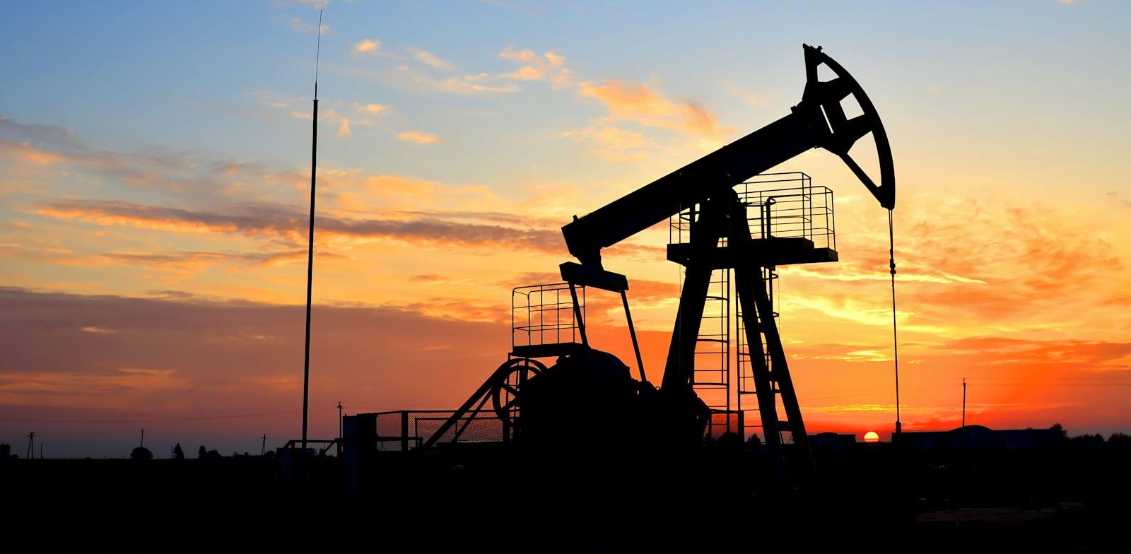 שדה נפט בבלארוס / צילום: Shutterstock, Maksim Safaniuk