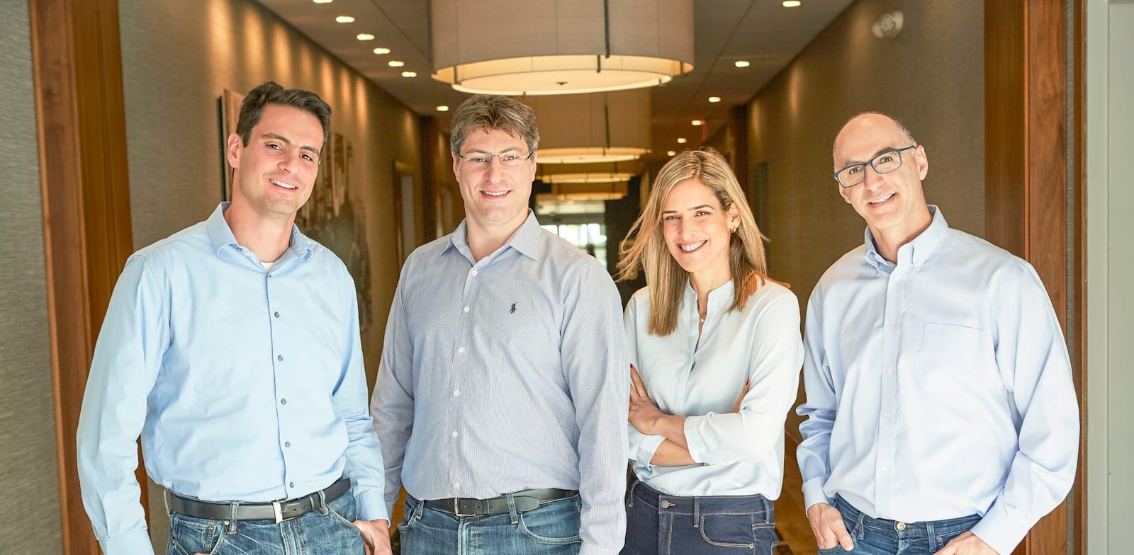 Sunbit founders Credit: PR