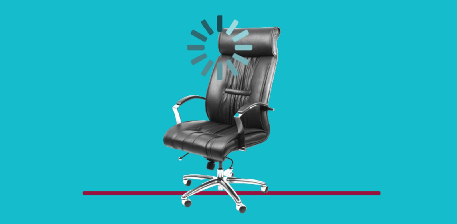 לאן נעלם המנהל ברגע האמת? / צילום: Shutterstock