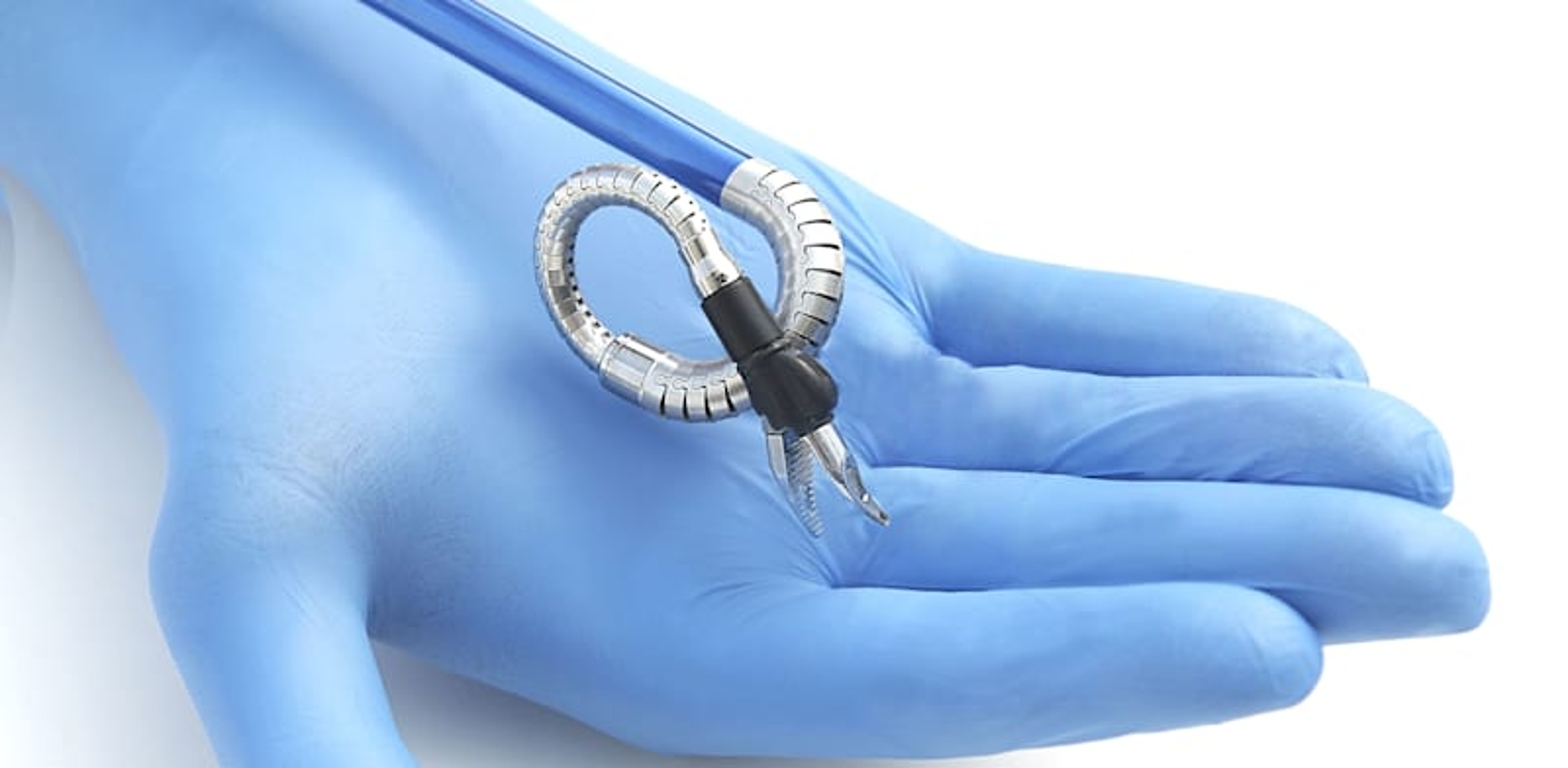 Memic Innovative Surgery device  credit: Memic
