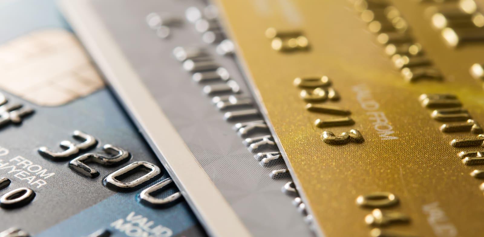 מחיקת היסטוריית האשראי שלכם ככל הנראה תפעל לרעתכם / צילום: Shutterstock, Ti_ser