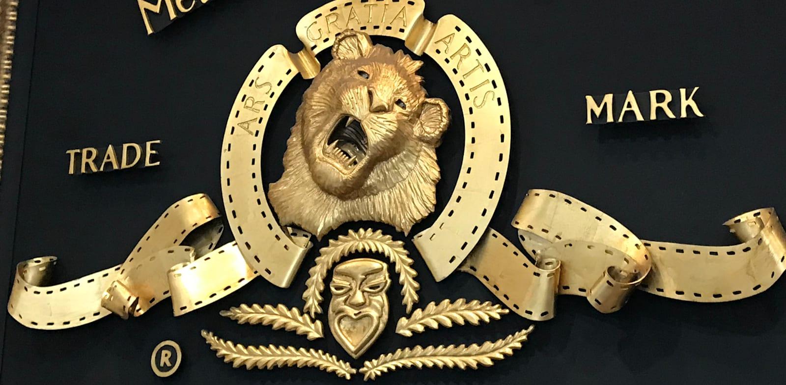 לוגו MGM / צילום: Shutterstock, Alex Millauer