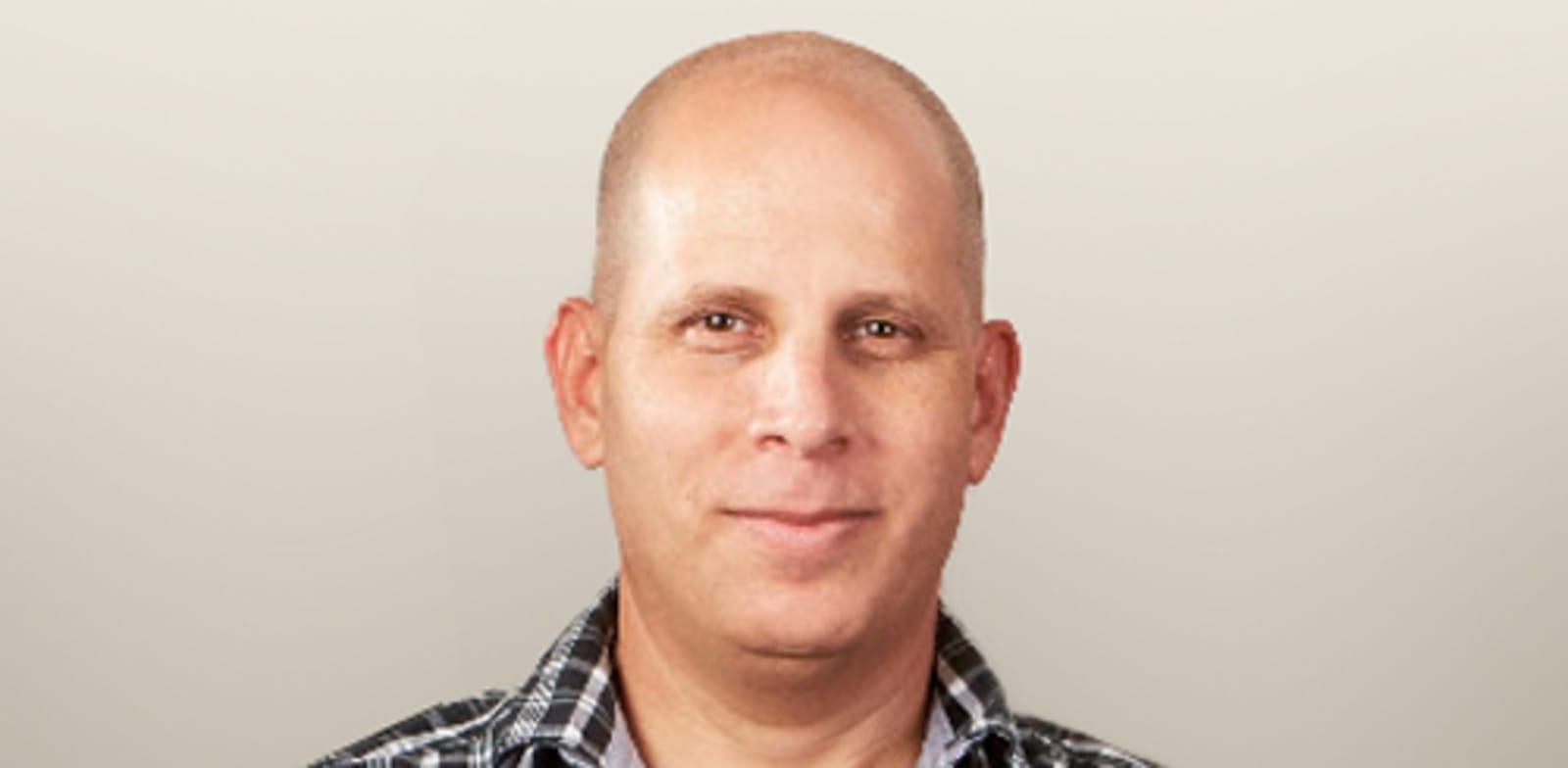 """רונן גולדשמידט, מנכ""""ל גליקמן-שמיר-סמסונוב / צילום: תמונה פרטית"""