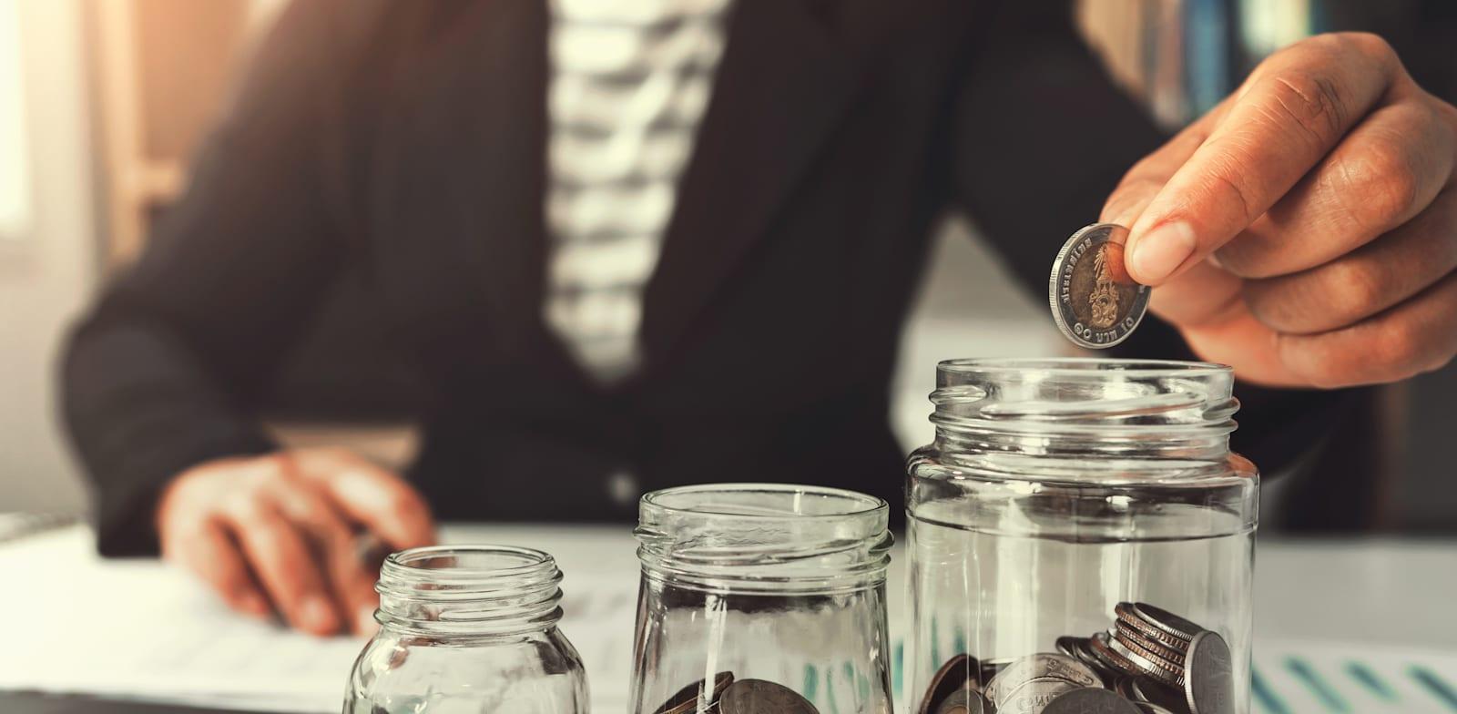 קרנות פנסיה / צילום: Shutterstock