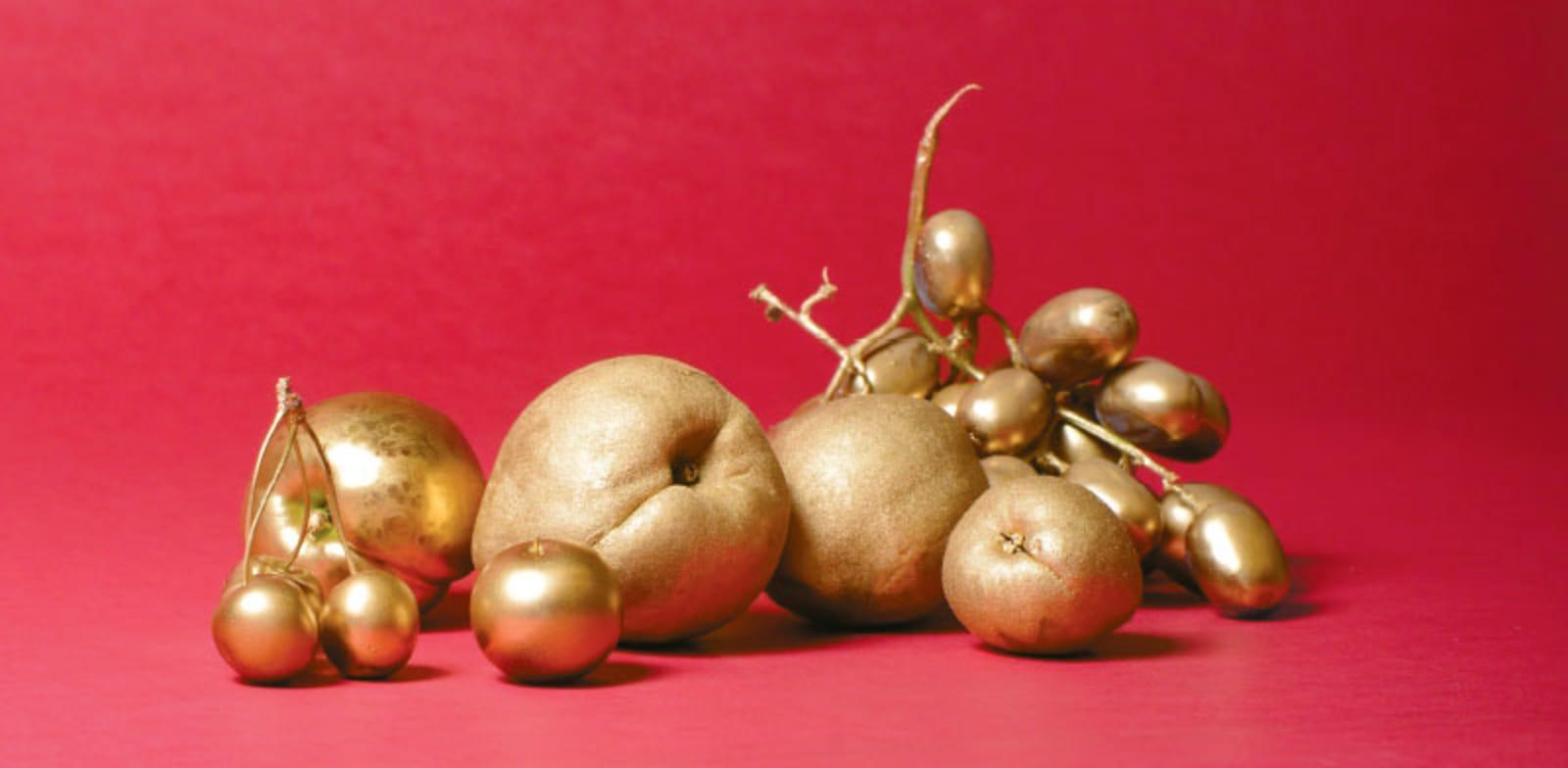 כך הפכו פירות הקיץ לזהב החדש / צילום: איל יצהר