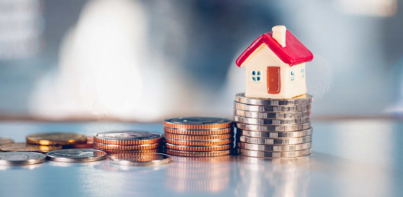 Mortgages Photo: Shutterstock