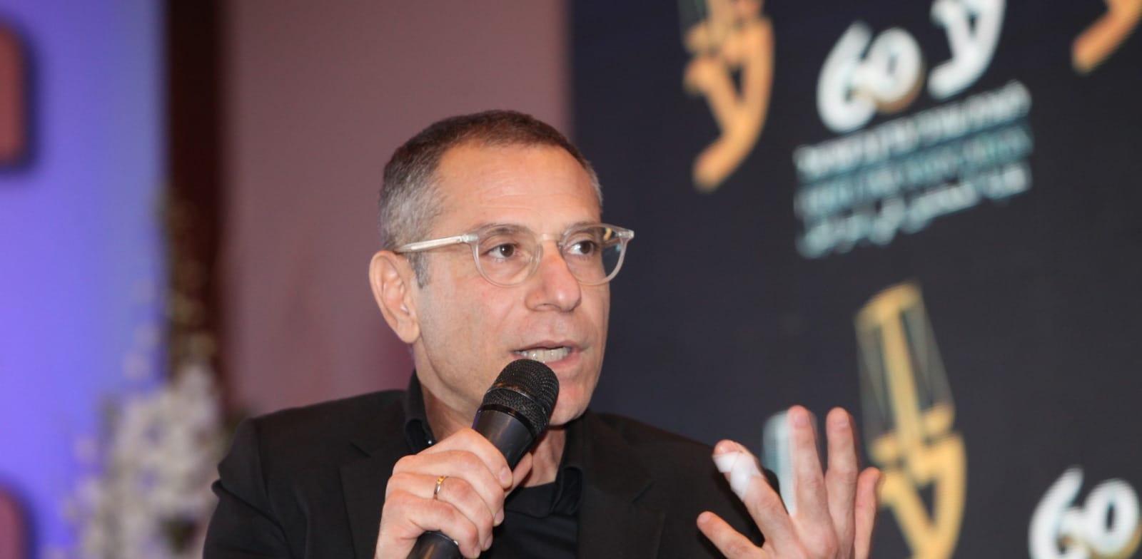 ערן יעקב, ראש רשות המסים / צילום: דוברות לשכת עורכי הדין
