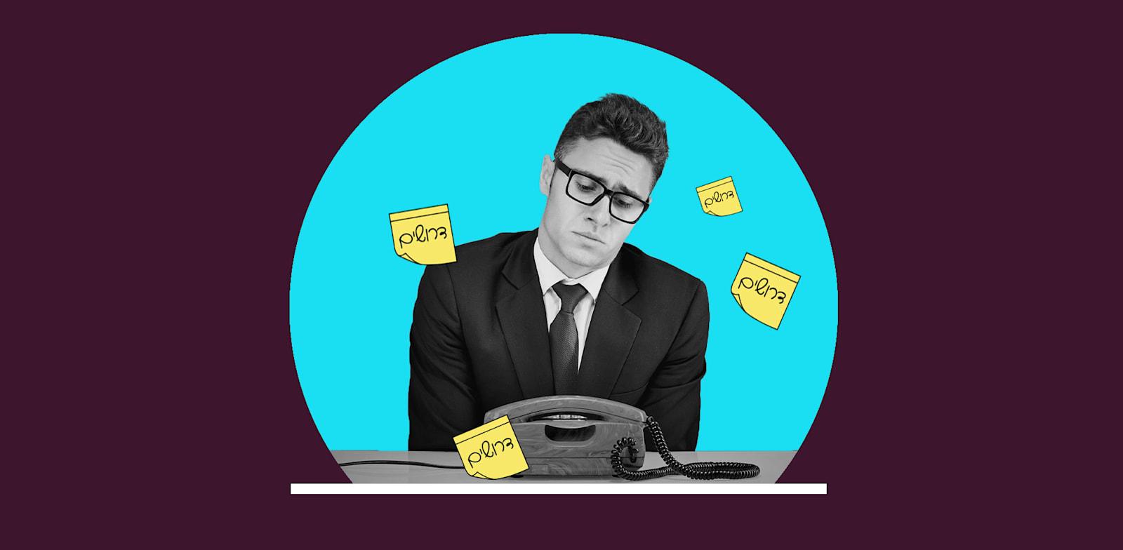 המועמדים למשרות נעלמו / צילום: Shutterstock