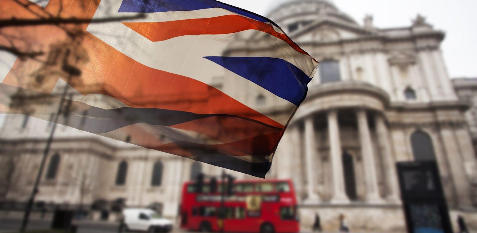 הבורסה בלונדון, אנגליה / צילום: Shutterstock