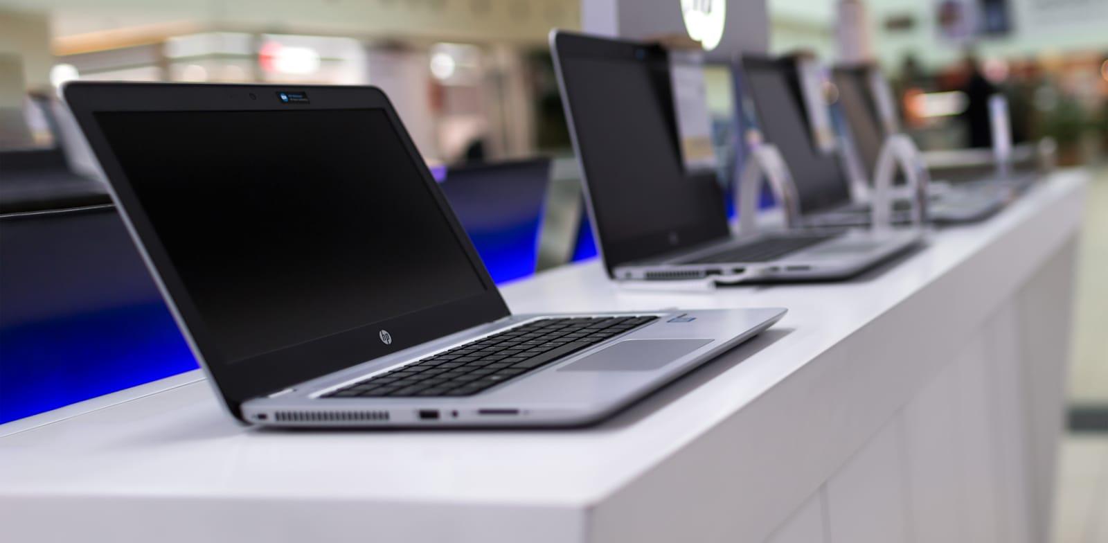 מחשבים ניידים / צילום: Shutterstock