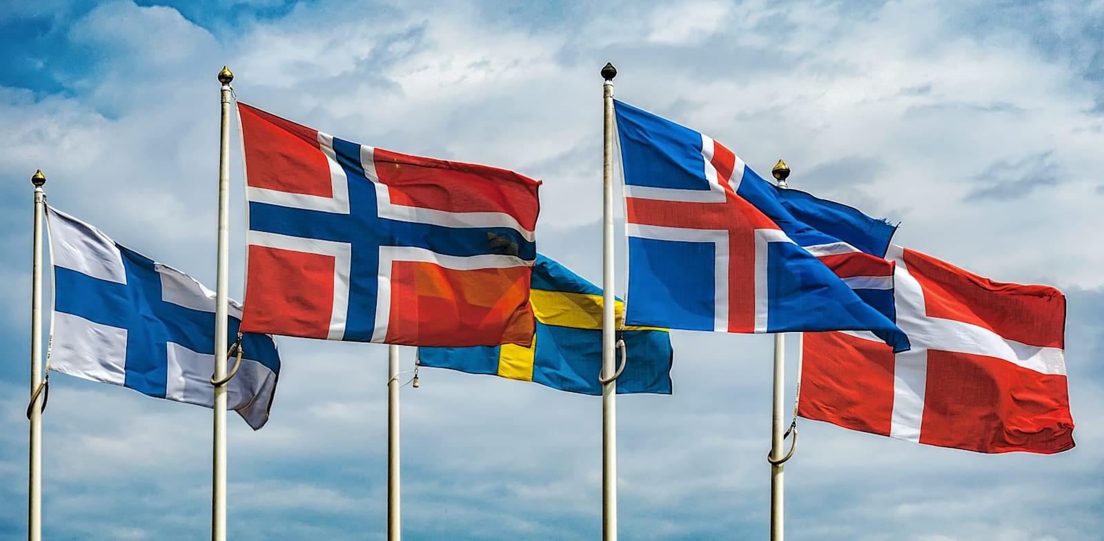אפילו מדינות מסוימות באסיה מביעות במודל הנורדי לאחרונה עניין רב / צילום: Shutterstock, Antony McAulay