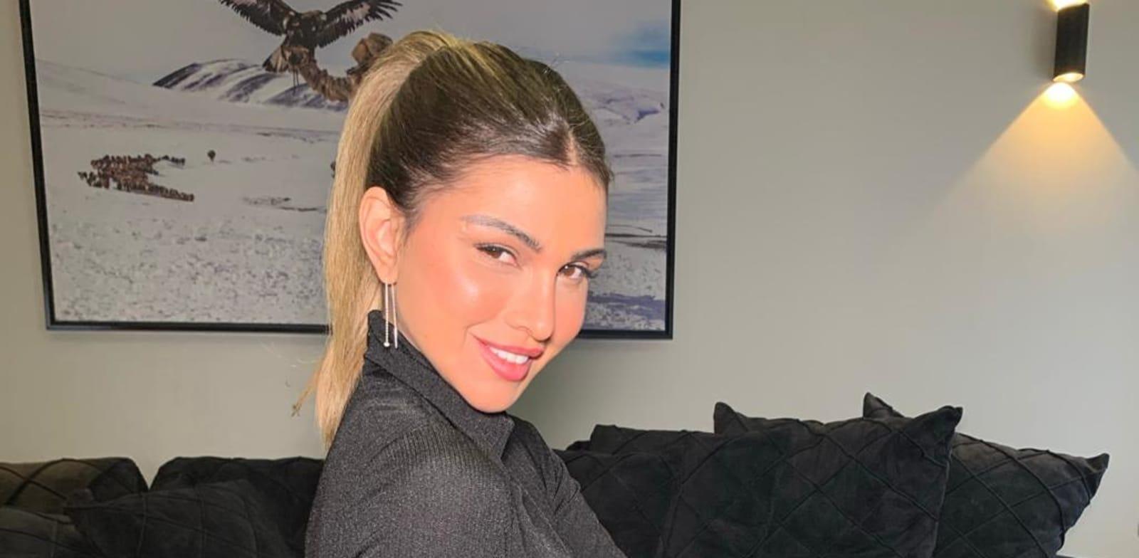 שלומית אזרד, מעצבת אופנה / צילום: יערה מרדכי