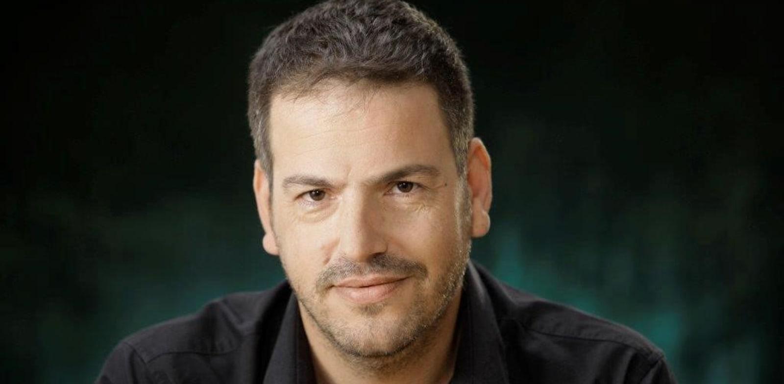 """נדב פרסמן, מנכ""""ל מקאן תל אביב / צילום: ראובן קפוצ'ינסקי"""