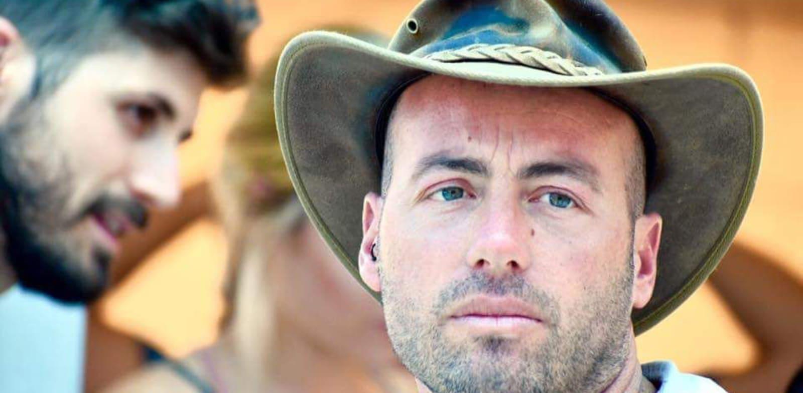שי נהון, בעלי חברת Shai Tours Ecological Tourism f / צילום: תמונה פרטית