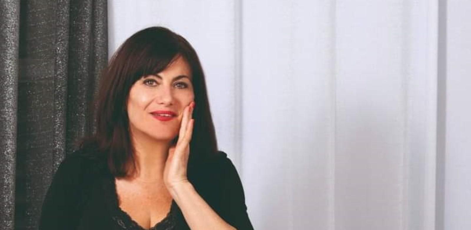 תחיה פידלר, בעלת Tf Natural Cosmetics / צילום: תמונה פרטית