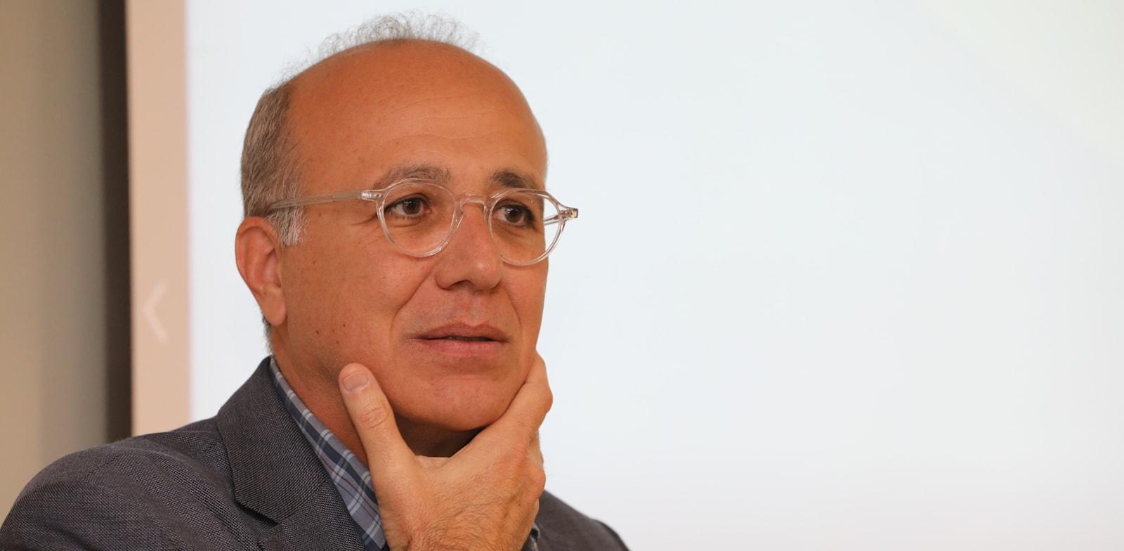 """ד""""ר משה ברקת, הממונה על רשות שוק ההון, ביטוח וחיסכון / צילום: יוסי זמיר"""