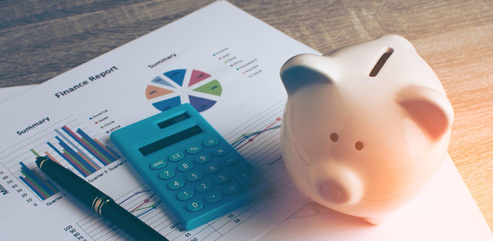 החזרת הטבות המס לחיסכון תסייע לבלימת המגמה של מחירי הדיור / צילום: Shutterstock, jesterpop