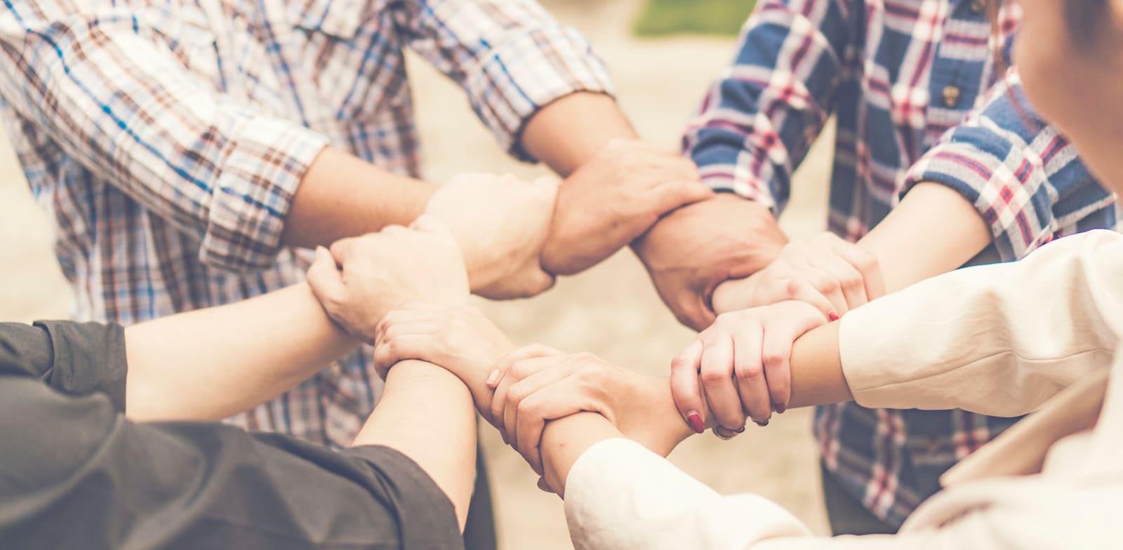 שלושת המרכיבים של ניהול עסק משפחתי / צילום: Shutterstock