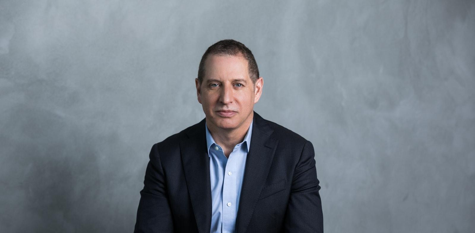 Amit Lederman Photo: AYR law firm website