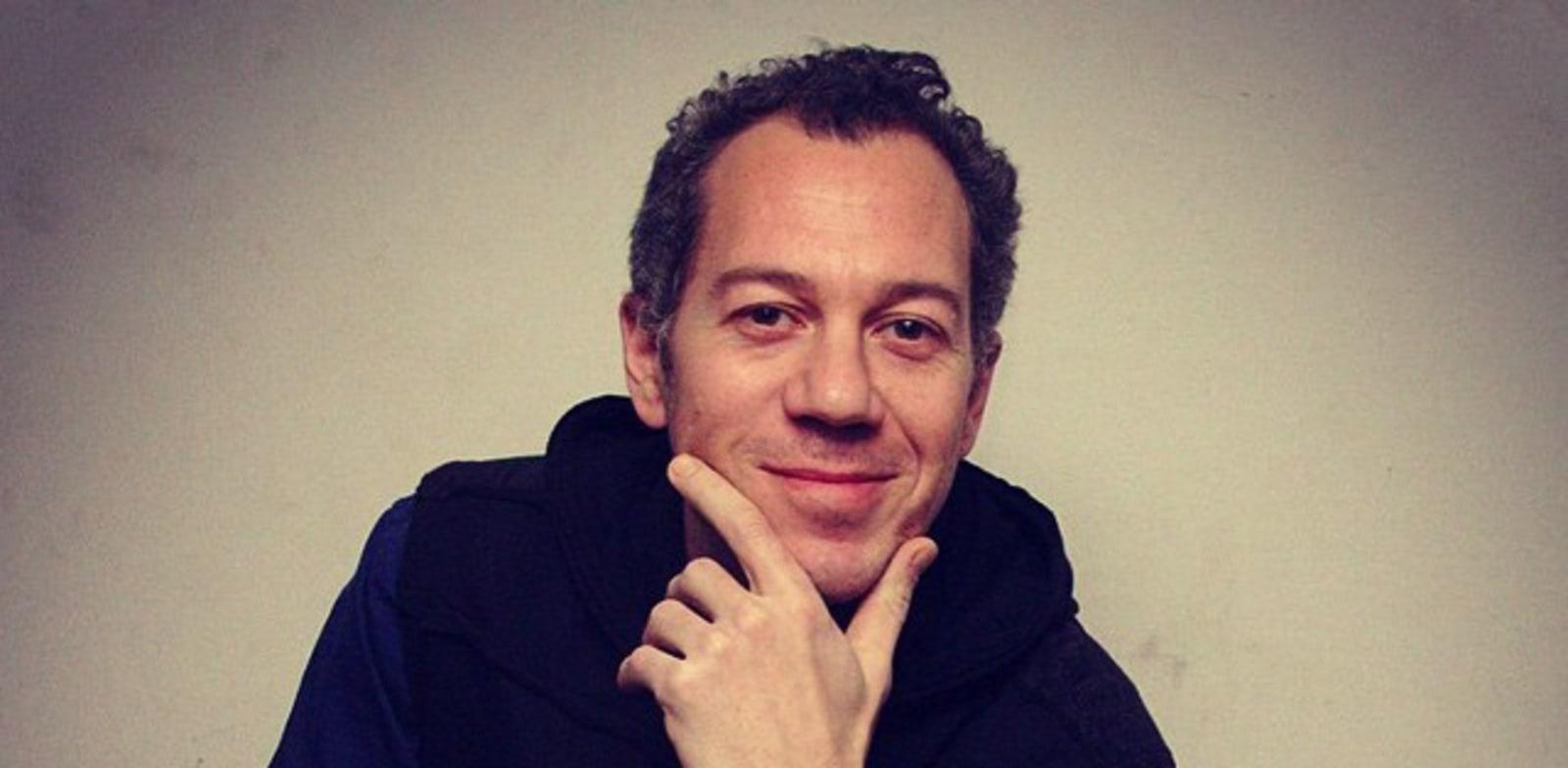 קובי בן עזרא, מורה לפסנתר וגיטרה, מוזיקאי ומרצה / צילום: גל ניב