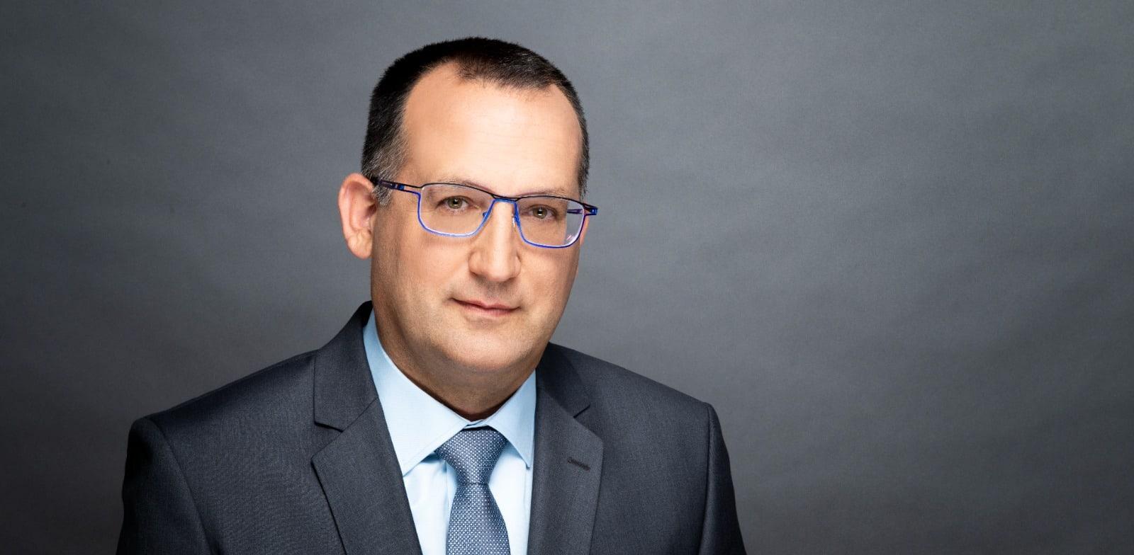 רן קוניק, ראש עיריית גבעתיים / צילום: רונן אקרמן