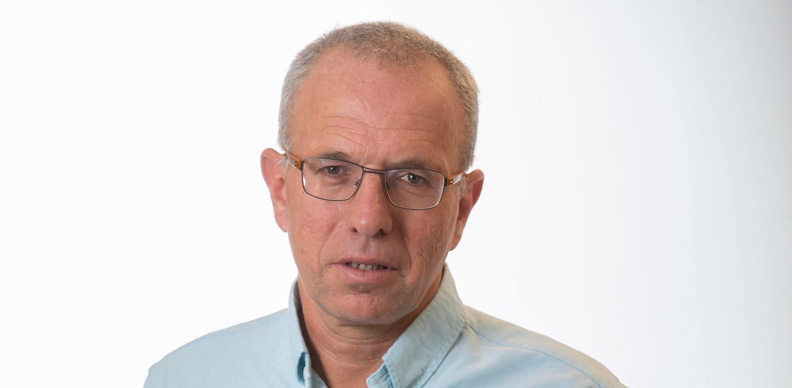 רוני בירם, מבעלי השליטה בקרדן ישראל / צילום: אלי דסה