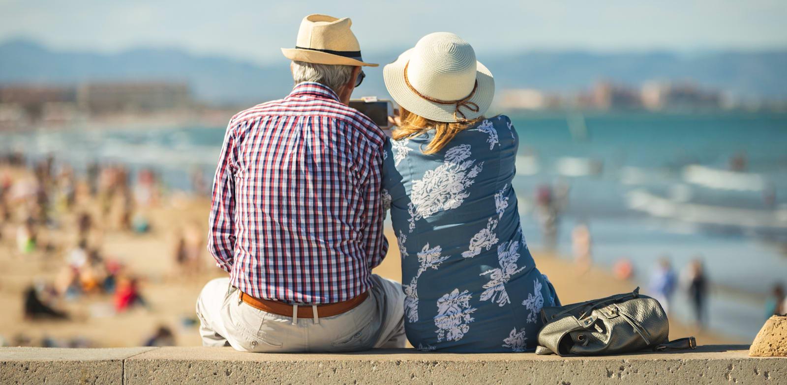 פרישה / צילום: Shutterstock, Daniel Myjones