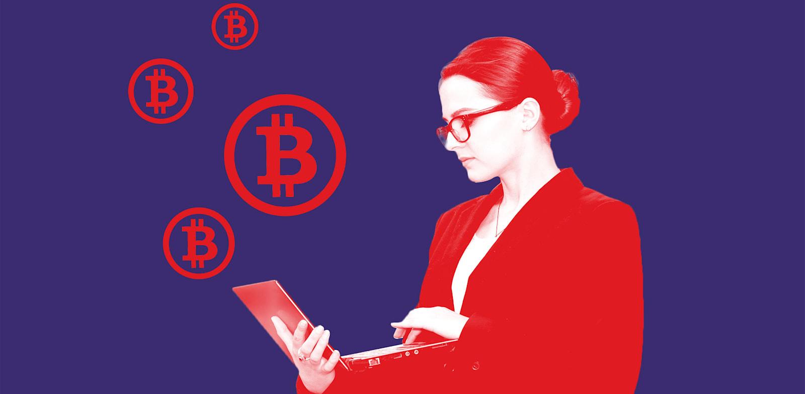 הדברים שאתם צריכים לדעת לפני השקעה במטבע דיגיטלי / עיצוב: טלי בוגדנובסקי