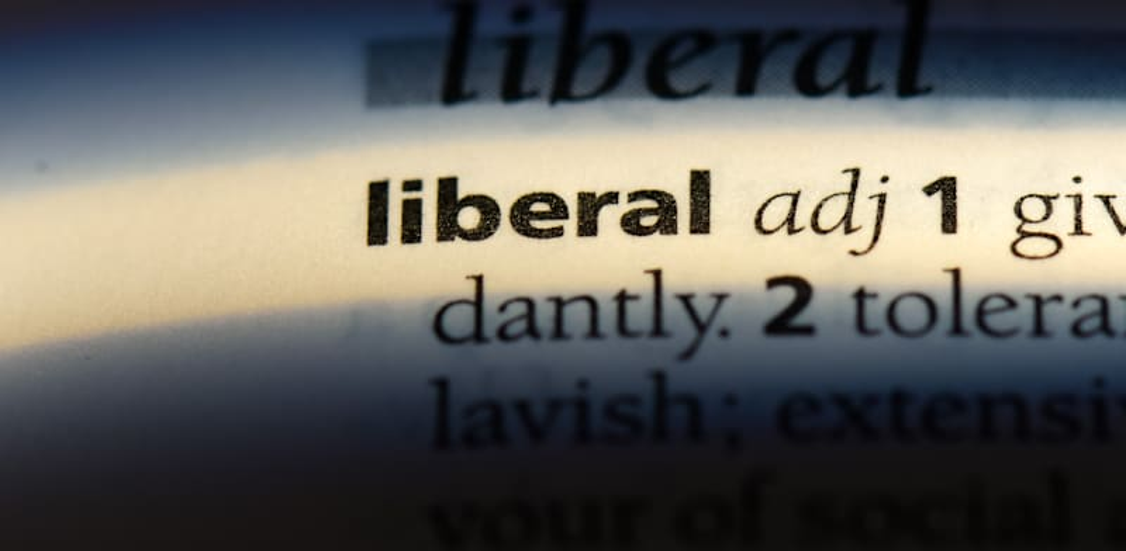ליברליזם / אילוסטרציה: Shutterstock