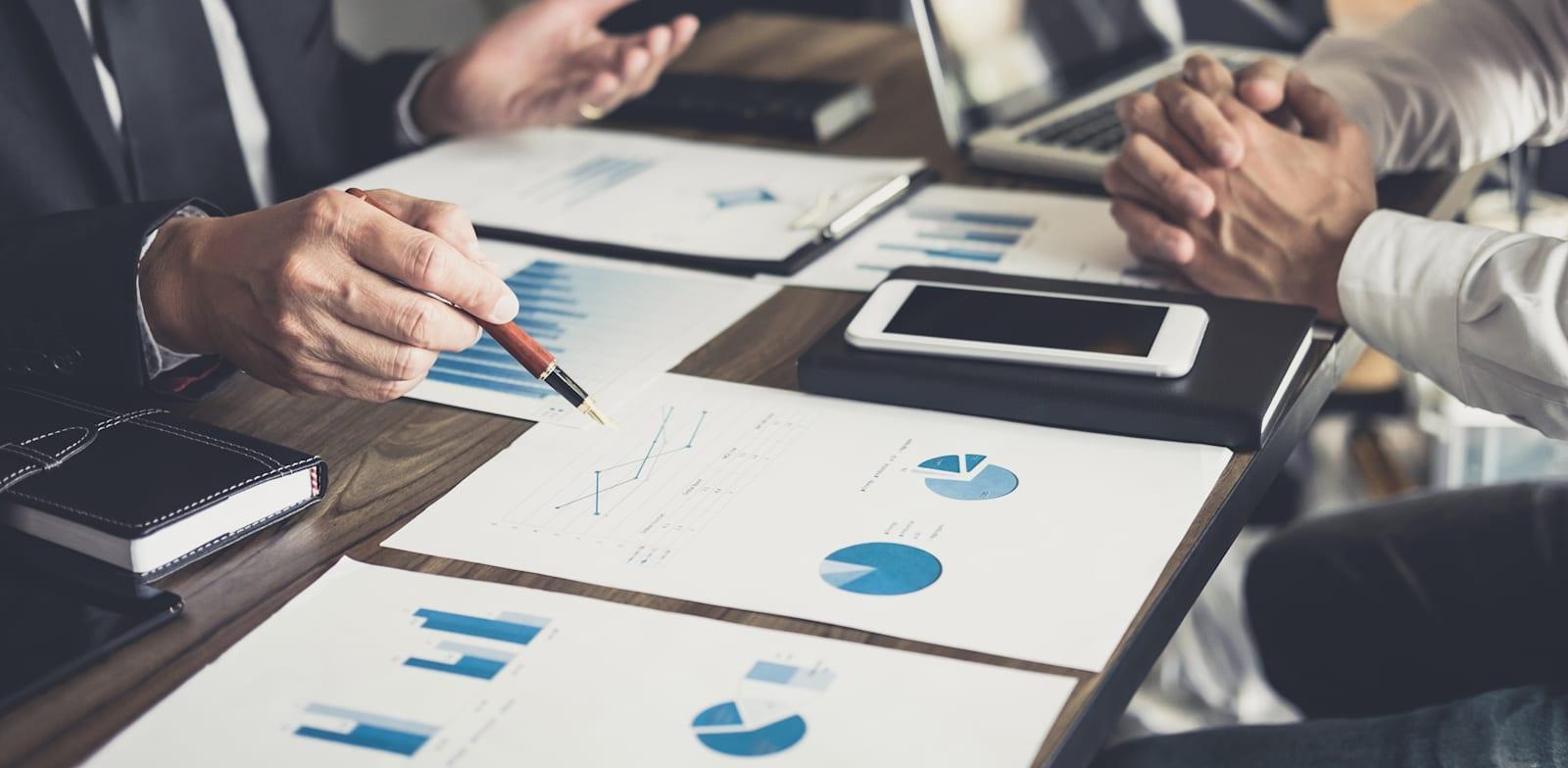 פגישות הייעוץ הפרונטליות נשארו בשנת 2019 / צילום: Shutterstock, Freedomz