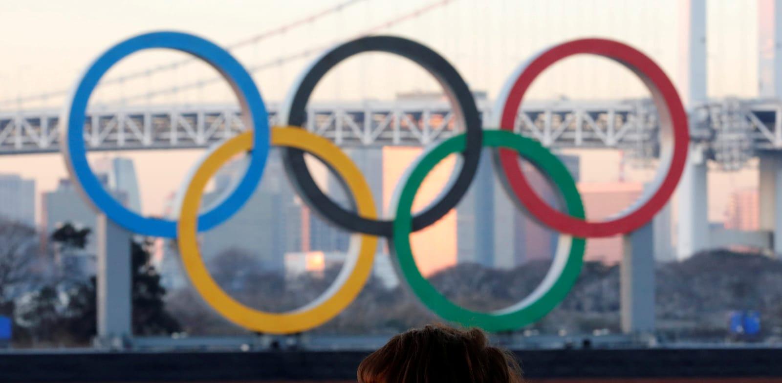 אולימפיאדת טוקיו 2020 / צילום: Reuters, KIM KYUNG-HOON