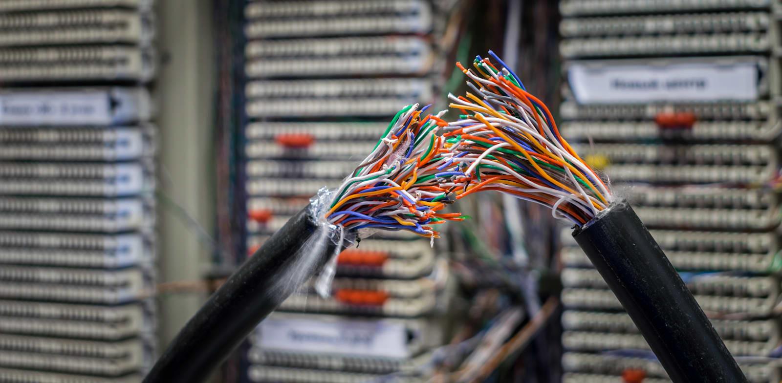 תקלת אינטרנט / צילום: Shutterstock