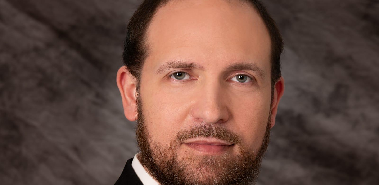 """משה מורגנשטרן, המשנה למנכ""""ל מנורה מבטחים ומנהל אגף מערכות מידע וטכנולוגיה / צילום: יח""""צ"""