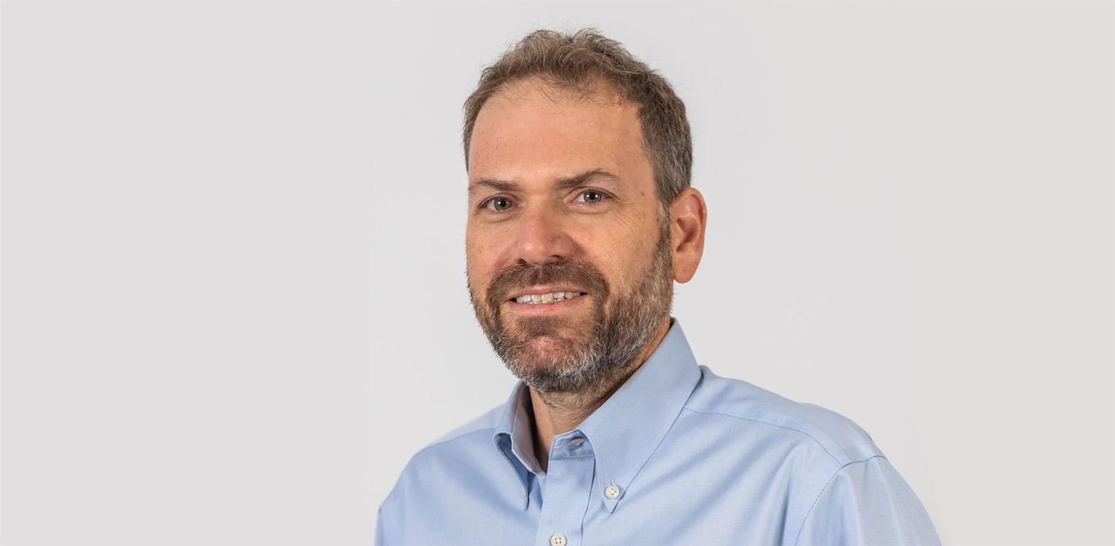 """שי פוליקר, מנכ""""ל החממה / צילום: אופיר גפקוביץ"""