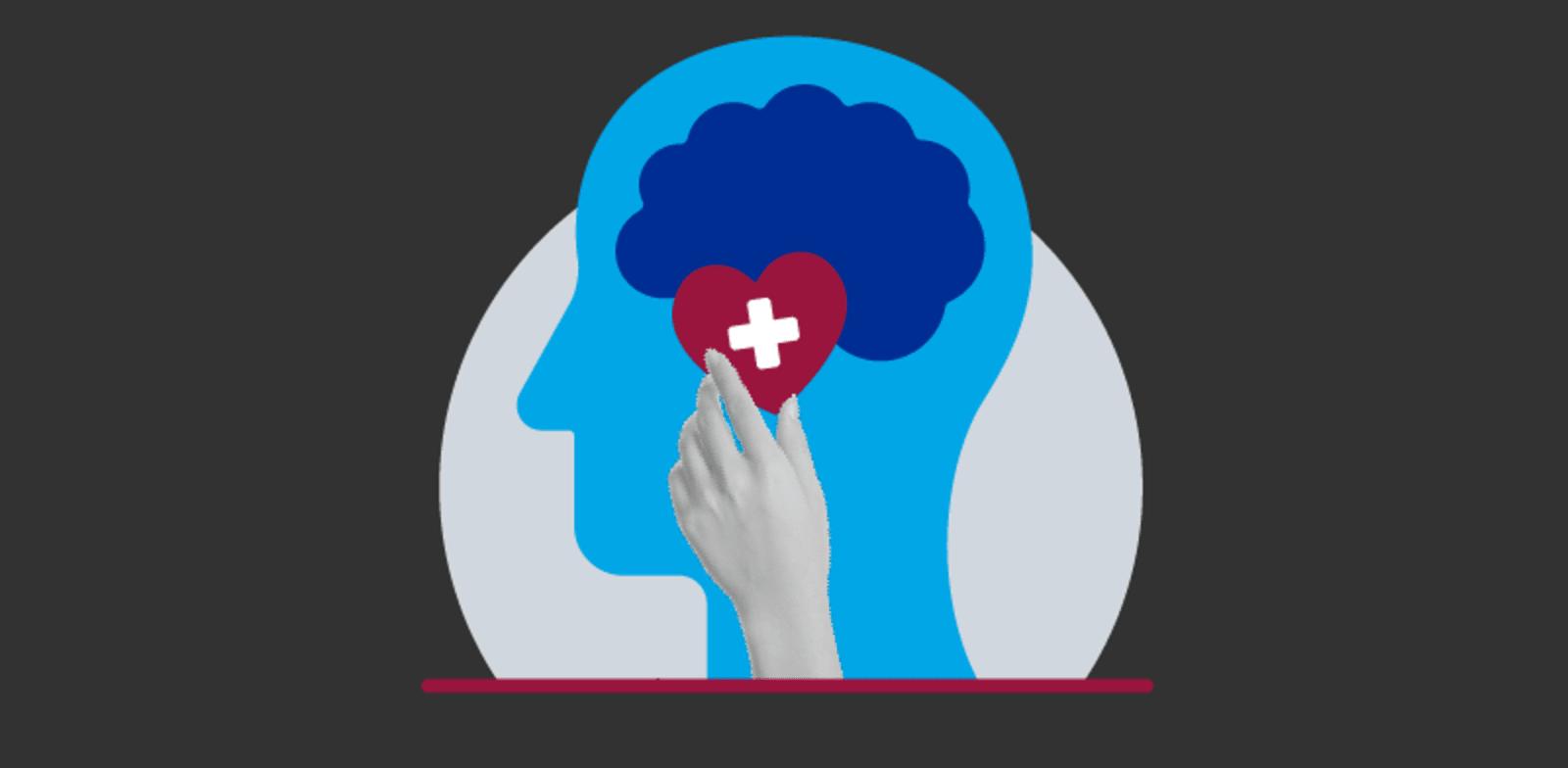 הגיע הזמן לדבר על בריאות נפשית בארגון / צילום: Shutterstock