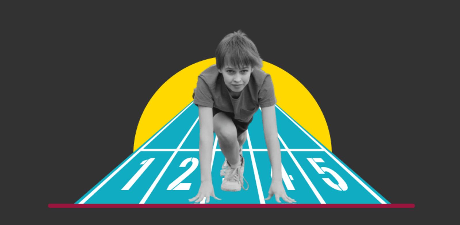 המחקר שמצא את היתרון של הקטנים והצעירים / צילום: Shutterstock