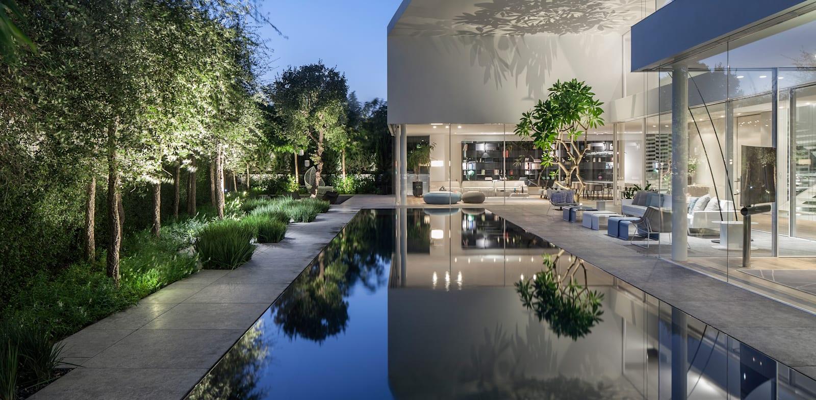 J House Herzliya Photo: Amit Giron