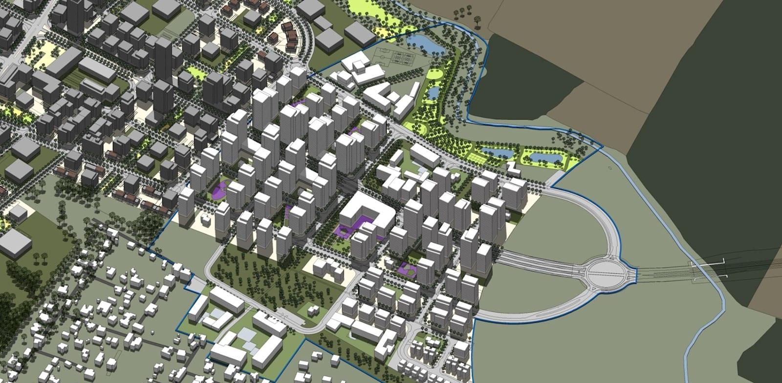 Sirkin East - Amos Brandeis Architects