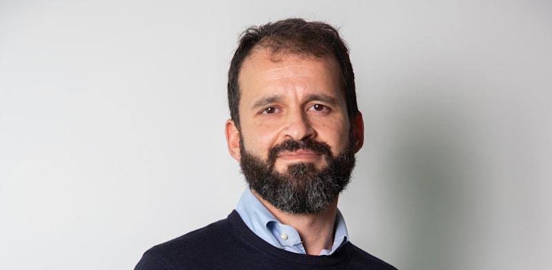 יהודה גורסד, מנכ''ל ווי־בוקס / צילום: יח''צ
