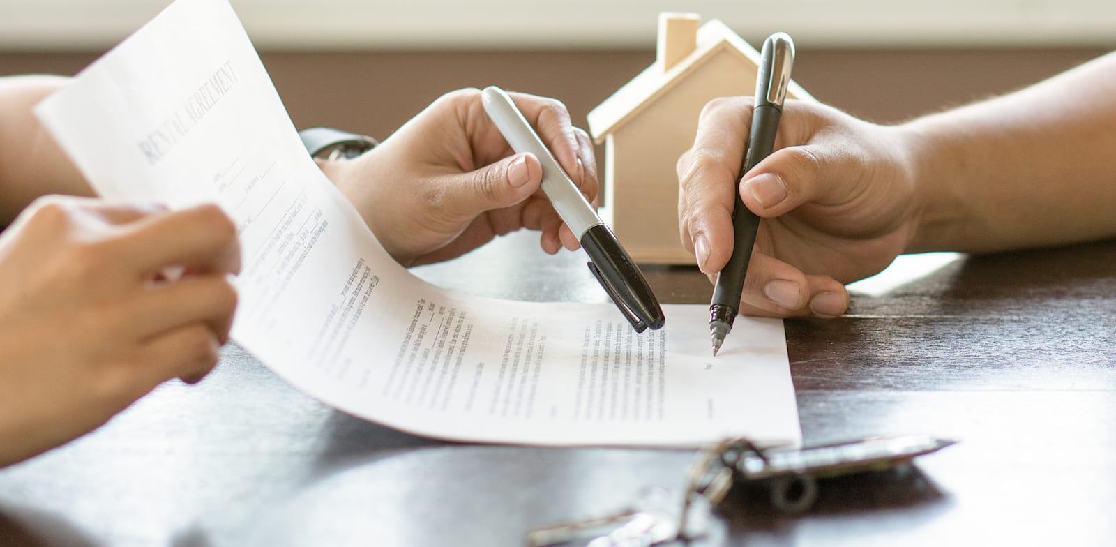 הדירות ''הכלואות'' הן אלה שבעליהן לא מעוניינים למכור אותן בשל החשש לתשלום מס שבח בעת מכירתן / צילום: Shutterstock, Pormezz