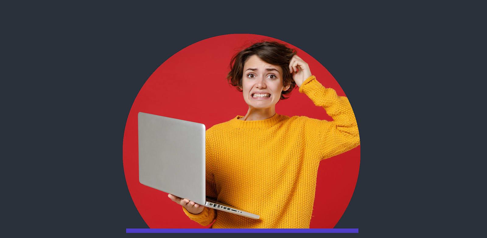 אל תתנו למודעות דרושים תובעניות להבהיל אתכם. ובעיקר אתכן / צילום: Shutterstock