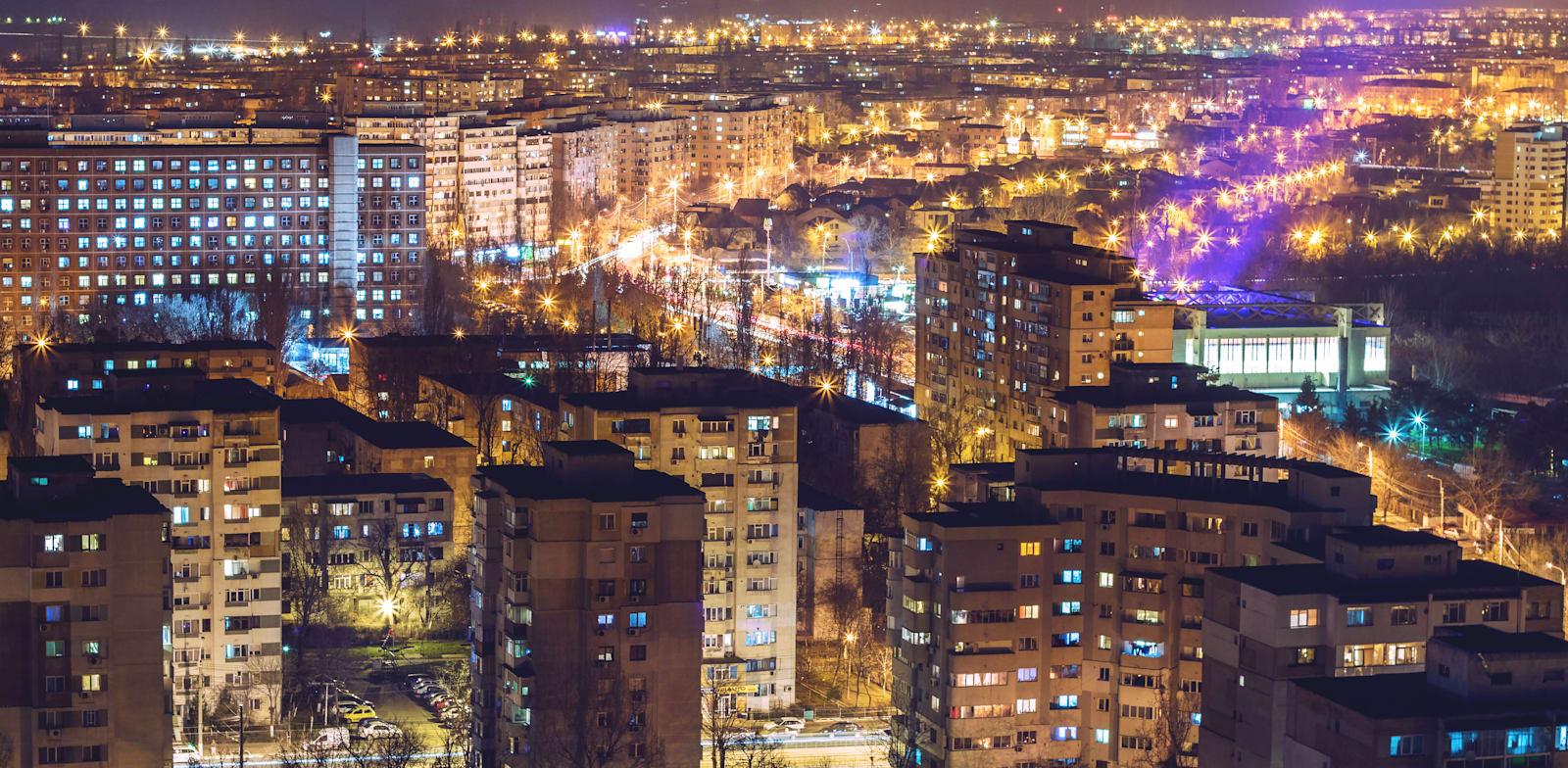 Romania Photo: Shutterstock